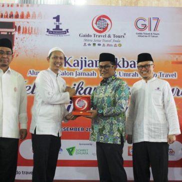 Gaido Travel Menjawab Tantangan Haji & Umrah di Era Digital