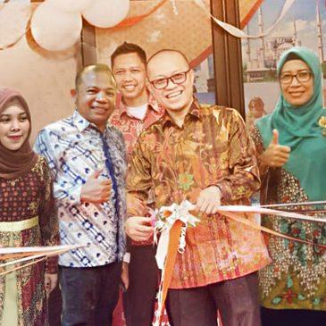 "Soft Launching Gaido Travel Cabang Kudus "" Menang Melawan Covid-19″"