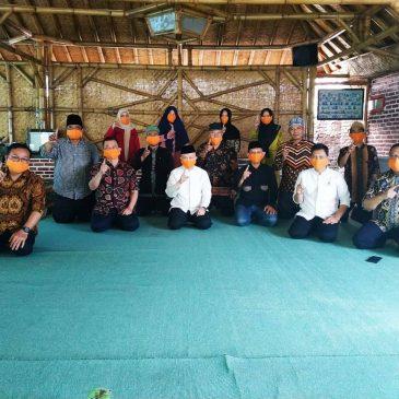 HBH Kepala Cabang Gaido Travel Wilayah Jawa Barat dan Sosialisasi New Normal