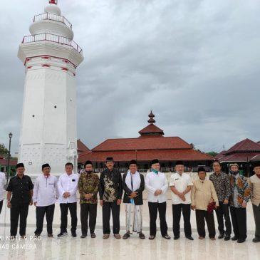 Sambut 2021, Gaido Travel Optimis Gaungkan Wisata Halal di Banten